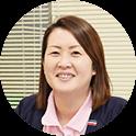 看護師・デイサービスセンター所長 半田 明子