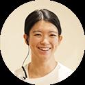 介護士:岡﨑 沙希